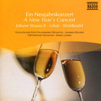 A New Year´s Concert