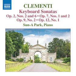 Clementi: Keyboard Sonatas