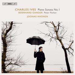 Ives & Gander - Piano Works