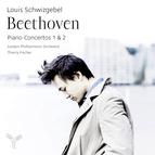Beethoveen: Piano Concertos 1 & 2