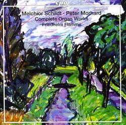 Schildt - Morhard: Complete Organ Music