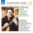 Scarlatti, Albéniz, Takemitsu & Others: Works for Guitar