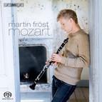 Mozart - Martin Fröst