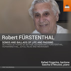 Fürstenthal: Songs and Ballads of Life and Passing