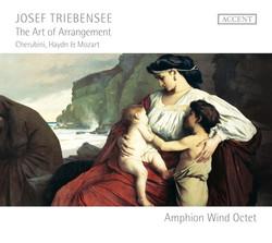 Triebensee: The Art of Arrangement