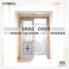 Grieg - Choir Music