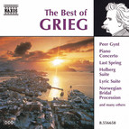 Grieg : The Best Of Grieg