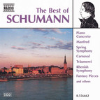 Schumann: The Best of Schumann