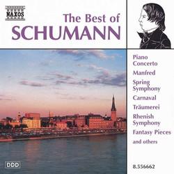 Schumann: The Best of Schumann