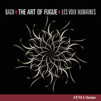 Bach: Die Kunst der Fuge (The Art of Fugue)