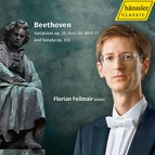 Beethoven: Piano Works