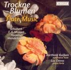 Flute Music - Schubert, F. / Mozart, F. / Hummel, J. / Mendelssohn, Felix