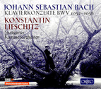 Bach: Keyboard Concertos, BWV 1052-1058