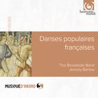 Arbeau & Playford: Danses Populaires Françaises