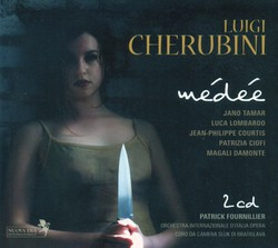 Cherubini, L.: Médée [Opera]