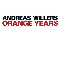 Willers, Andreas: Orange Years