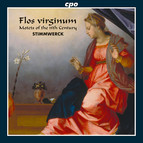 Flos virginum: Motets of the 15th Century