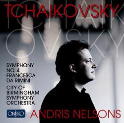 Tchaikovsky: Symphony No. 4 in F Minor, Op. 36, TH 27
