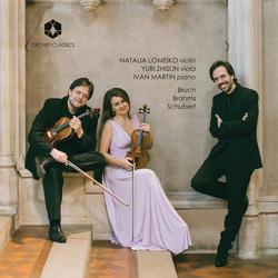 Bruch, Brahms & Schubert: Chamber Works