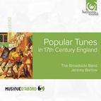 John Playford: Popular Tunes in 17th Century England