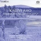 Symphony No.12 ´Luosto´