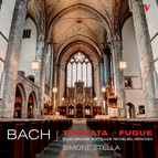 Bach: Toccata and Fugue & Other Works