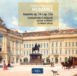 Hummel: Septets, Opp. 74 & 114