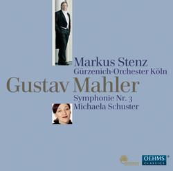 Mahler: Symphonie Nr. 3