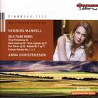 Mankell, H.: Piano Music