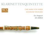 Weber, C.M. Von: Clarinet Quintet, Op. 34 / Neukomm, S.: Clarinet Quintet, Op. 8