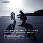 21st-Century Tuba Concertos