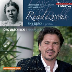 Beach, A.: Vocal and Chamber Music (Rendezvous)