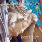 Machaut: Messe de Nostre Dame & L'amour courtois