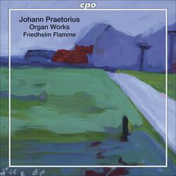 Praetorius: Organ Music