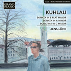 Kuhlau: Piano Sonatas