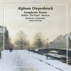 Diepenbrock: Symphonic Poems