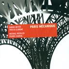 Chamber Music - Pierne, G. / Francaix, J. / Poulenc, F. / Riessler, M. / Milhaud, D. / Satie, E. / Anderson, L. (Trio Di Clarone)