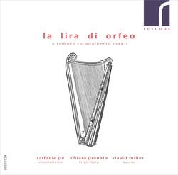 La Lira di Orfeo: A Tribute to Gualberto Magli