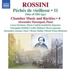 Rossini: Piano Music, Vol. 11