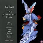 Universal Flute
