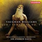 Vaughan Williams: Job & Symphony No. 9