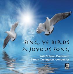 Sing, Ye Birds, a Joyous Song