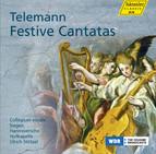 Telemann: Festive Cantatas