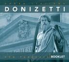 Donizetti, G.: Don Pasquale [Opera]