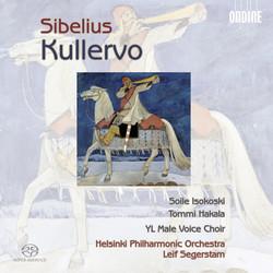 Sibelius, J.: Kullervo
