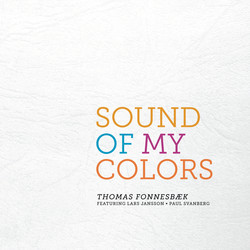 Sound Of My Colors