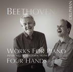 Beethoven: Works for Piano 4-Hands