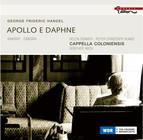 Handel, G.F.: Apollo E Dafne
