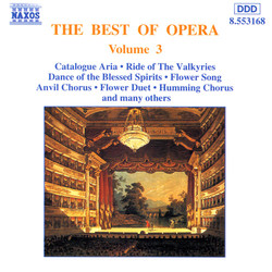 Best Of Opera, Vol. 3