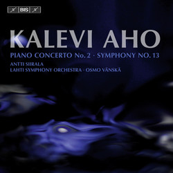 Kalevi Aho – Symphony No.13